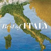 "CN Traveler ""Best of Italy"""