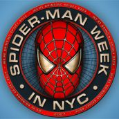 Spider-Man Week in NYC